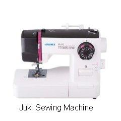 kuji sewing machines